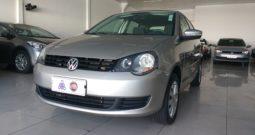 Volkswagen Polo 1.6 2012/2013
