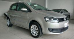 Volkswagen Fox 1.6 2013/2013