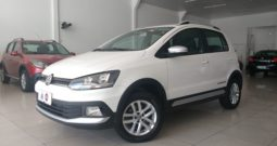 Volkswagen Crossfox 1.6 Imotion 2015/2016