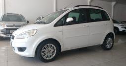 Fiat Idea Essence Dualogic 2012/2013