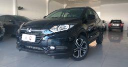 Honda HR-V EX Automático CVT 2015/2016