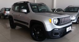 Jeep Renegade Longitude 2015/2016
