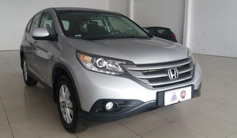 Honda CR-V 2.0 LX Automático 2014/2014 full