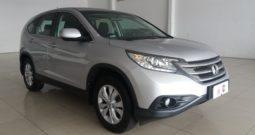 Honda CR-V 2.0 LX Automático 2014/2014