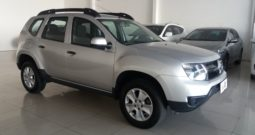 Renault Duster 1.6 Expression 2016/2017