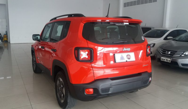 Jeep Renegade Sport 2016/2016 full