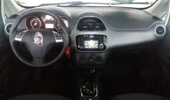 Fiat Punto Essence 1.6 Dualogic 2017 ZERO KM full