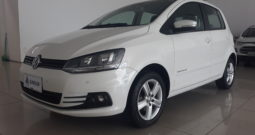 Volkswagen Fox 1.6 Imotion 2014/2015