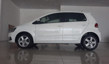 Volkswagen Fox 1.6 Imotion 2014/2015 full