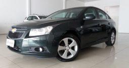 Chevrolet Cruze 1.8 LT 2013/2013
