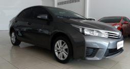 Toyota Corolla GLI 1.8 Câmbio Manual 2015/2015