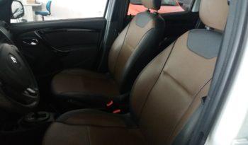 Renault Duster Dynamique 2.0 Aut 2015/2016 full