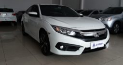 Honda Civic EXL 2.0 2017/2017