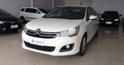 Citroën C4 THP Exclusive 2013/2014