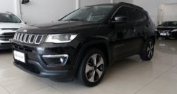 Jeep Compass Longitude Flex 2016/2017