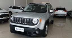 Jeep Renegade Longitude Aut. 2015/2016