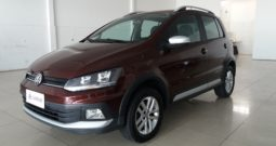 Volkswagen Crossfox Imotion 2015/2016