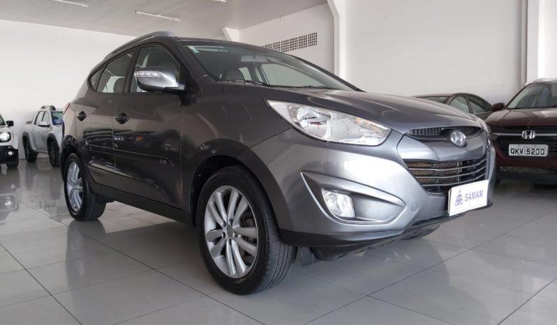Hyundai IX-35  At. 2014/2015 full