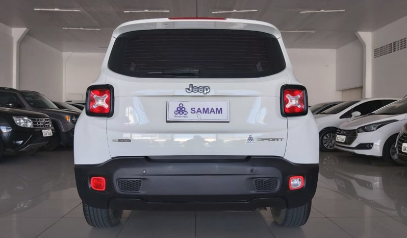 Jeep Renegade Sport At. 2015/2016 full