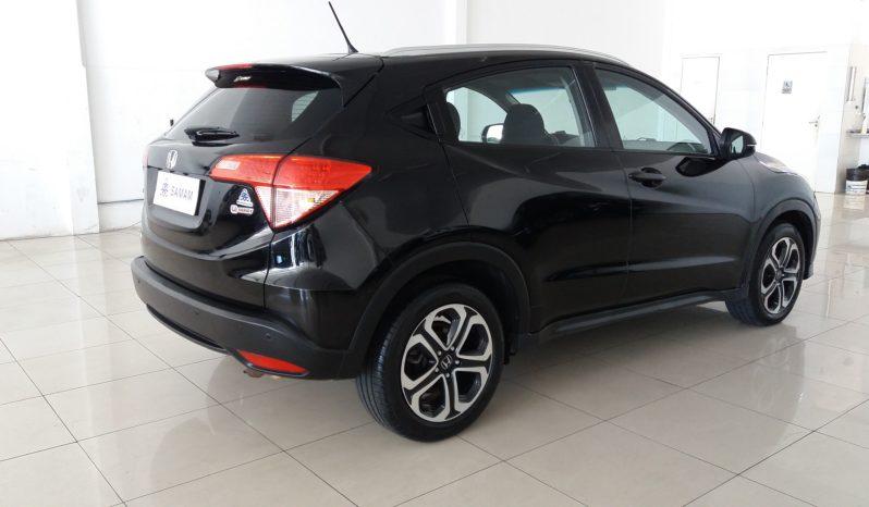 EM NEGOCIAÇÃO Honda HR-V EX Automático CVT 2016/2017 full