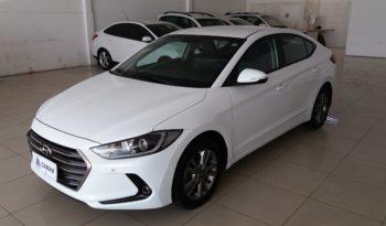 Hyundai Elantra 2.0 Flex 2016/2017 full