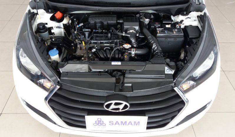 Hyundai HB20 1.0 Comfort 2017/2017 full