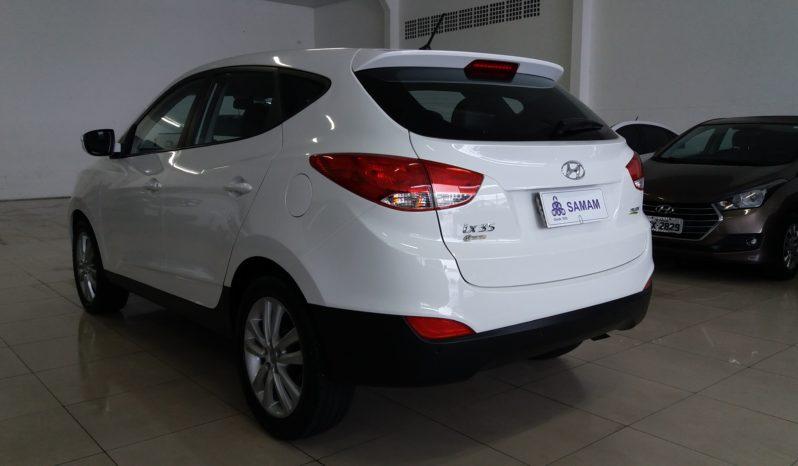 Hyundai IX35 2016/2017 full