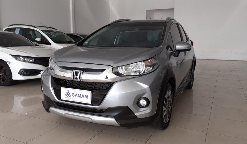 Honda WR-V EXL Automático 2017/2018 full