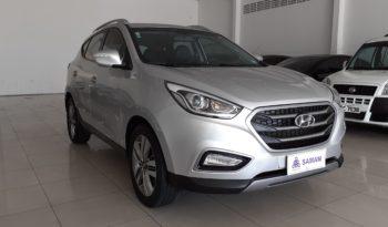 Hyundai IX35 2.0 Flex Aut. 2016/2017 full