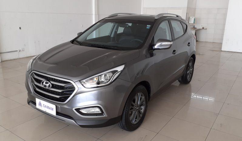 Hyundai IX35 2.0 GL Automático 2018/2019 full