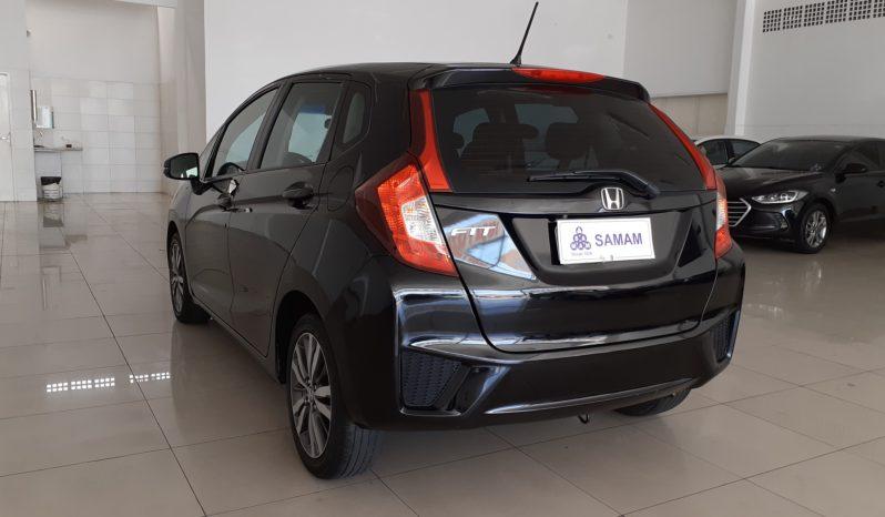 Honda Fit E.X.L Automático 2016/2016 full