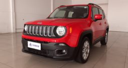 Jeep Renegade Longitude Flex 2015/2016