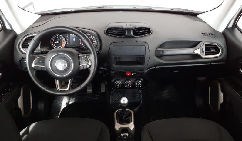 Jeep Renegade 1.8 Flex Câmbio Manual 2016/2017 full