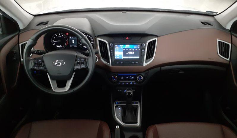 Hyundai Creta Prestige 2018/2018 full