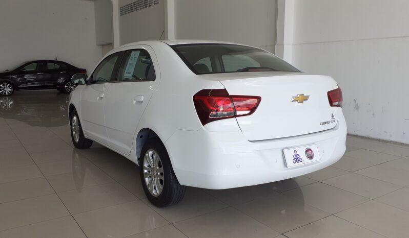 Chevrolet Cobalt 1.8 LTZ Aut. 2015/2016 full