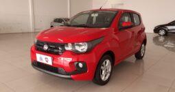 Fiat Mobi Drive GSR 2017/2018