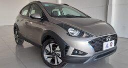 Hyundai HB20x Evolution 2020/2020