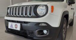 Jeep Renegade Sport Aut. 2017/2017