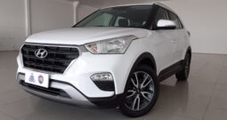 Hyundai Creta 1.6 Pulse Aut. 2017/2017