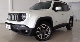 Jeep Renegade Longitude Flex 2019/2020